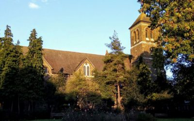 Letter No 2 from Gemma, Pastoral Assistant